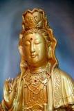 Het standbeeld van Yin van Kuan Royalty-vrije Stock Fotografie