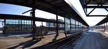 Het Station van Ottawa, Ottawa Stock Foto's