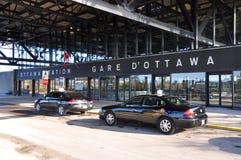 Het Station van Ottawa, Ottawa Stock Fotografie