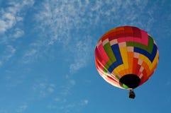 Het internationale Festival van de Ballon van Saint-Jean-sur-Richelieu Royalty-vrije Stock Afbeeldingen