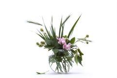 Het stilleven van bloemen Royalty-vrije Stock Afbeeldingen