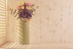Het stilleven van de ochtendkeuken stock afbeeldingen