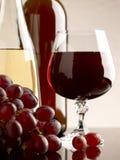 Het stilleven van de wijnmakerij Royalty-vrije Stock Fotografie