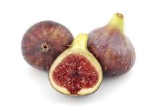 Het stilleven van fig. stock foto's