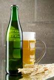 Het stilleven van het bier Royalty-vrije Stock Foto