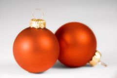 Het stilleven van Kerstmis Stock Foto's
