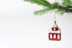 Het stilleven van Kerstmis Royalty-vrije Stock Foto