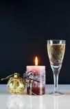Het stilleven van Kerstmis Stock Fotografie