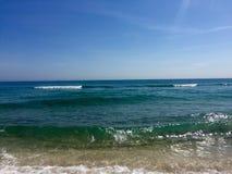 Het Strand Florida van het zuiden Stock Foto's