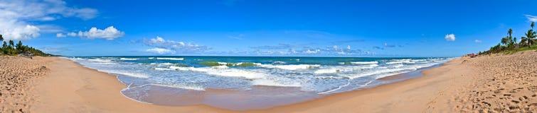 Het strand van Bahia Royalty-vrije Stock Fotografie