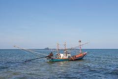 Het Strand van Danang, Vietnam Royalty-vrije Stock Foto's