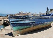 Het Strand van Danang, Vietnam Stock Afbeeldingen