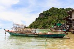 Het Strand van Danang, Vietnam royalty-vrije stock afbeelding