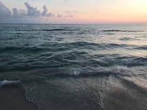 Het Strand van de Stad van Panama royalty-vrije stock foto's