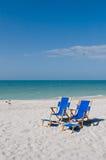 Het Strand van de Vakantie van de zomer royalty-vrije stock fotografie