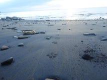 Het strand van Filippijnen Royalty-vrije Stock Foto