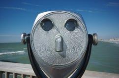 Het strand van Florida Royalty-vrije Stock Foto's