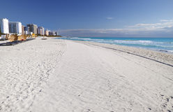 Het Strand van het zuiden, Miami royalty-vrije stock fotografie