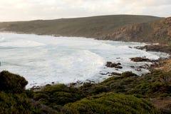 Het Strand van kaapnaturaliste Sugarloaf Royalty-vrije Stock Afbeeldingen