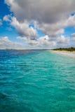 Het Strand van Kleinbonaire Royalty-vrije Stock Afbeelding