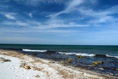 Het strand van Maimoni Stock Foto's