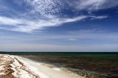 Het strand van Maimoni Royalty-vrije Stock Foto