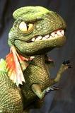 Het Stuk speelgoed van de dinosaurus stock afbeeldingen