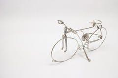 Het stuk speelgoed van de fiets Royalty-vrije Stock Fotografie