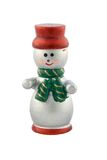 Het stuk speelgoed van Kerstmis Stock Afbeelding