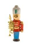 Het stuk speelgoed van Kerstmis Royalty-vrije Stock Afbeelding