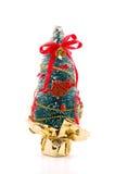 Het stuk speelgoed van Kerstmis Stock Foto's