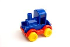 Het stuk speelgoed van kinderen stock fotografie