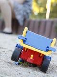 Het stuk speelgoed van kinderen Royalty-vrije Stock Fotografie