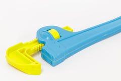 Het stuk speelgoed van kinderen hulpmiddel Stock Fotografie