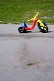 Het stuk speelgoed van kinderjaren Stock Afbeelding
