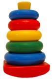 Het Stuk speelgoed van ringen Royalty-vrije Stock Fotografie