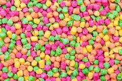 Het suikergoed bestrooit stock afbeelding