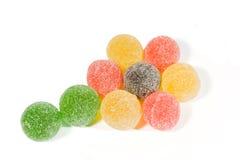 Het Suikergoed van de gelei Royalty-vrije Stock Foto's