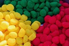 Het suikergoed van de gelei Royalty-vrije Stock Fotografie