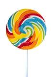 Het suikergoed van de kleur royalty-vrije stock foto