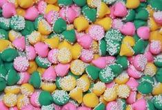 Het Suikergoed van de munt Royalty-vrije Stock Fotografie