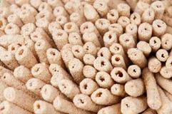 Het suikergoed van de sesam Stock Fotografie