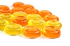 Het suikergoed van de suiker Royalty-vrije Stock Foto