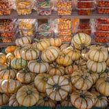 Het suikergoed van Halloween Royalty-vrije Stock Afbeeldingen