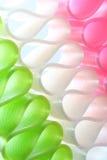 Het Suikergoed van het lint royalty-vrije stock foto's