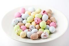 Het suikergoed van Pasen royalty-vrije stock foto's