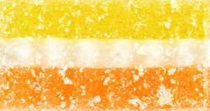 Het suikergoedachtergrond van de gelei Stock Afbeelding