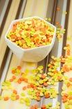 Het suikergoedsnack van de suiker Royalty-vrije Stock Fotografie