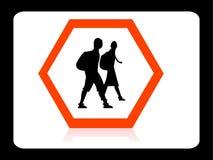 Het symbool van de school Royalty-vrije Stock Foto