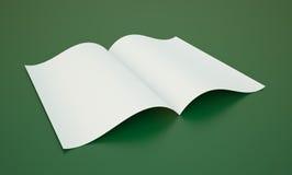 Het Symbool van het boek stock illustratie